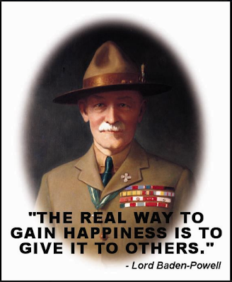 Lord Baden Powell Service